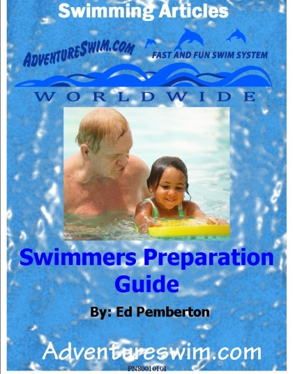 Swimmers Preparation Guide