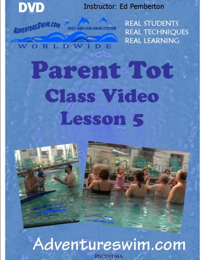 Parent Tot Lesson 5.